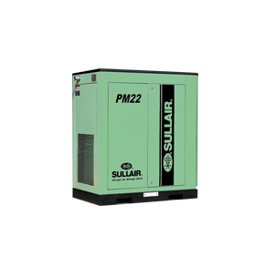 Sullair Permanent-magnet Variable-frequency Air Compressor